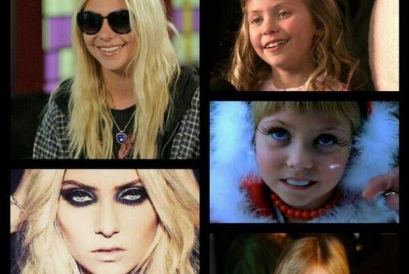 ¿Qué opinas de la transformación de esta nena? Más videos de Chismes aquí.