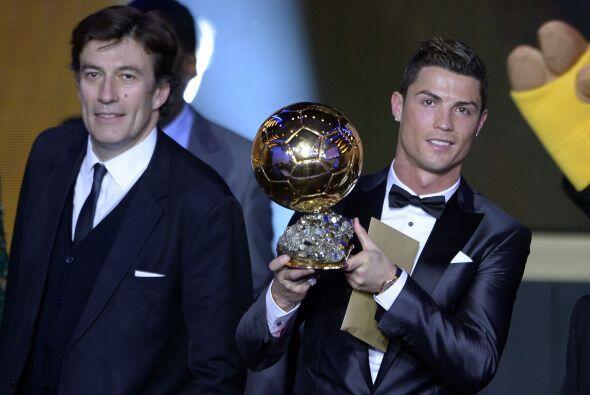 Así culminó la gala de la FIFA y la incertidumbre de qui&e...