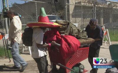 Techo inalcanzable: miles sin hogar viven en las calles