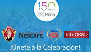 Nestle 150 años