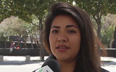 Gracias a su aprendizaje en Los Ángeles, esta mexicana tuvo un positivo...