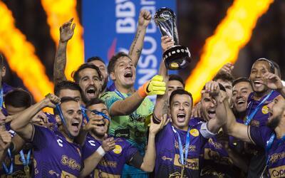 Dorados es campeón del Apertura 2016 del Ascenso MX