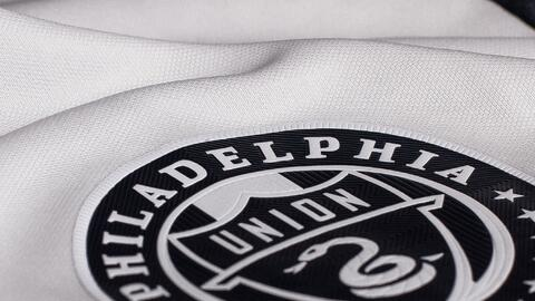 Philadelphia Union camiseta alternativa 2017