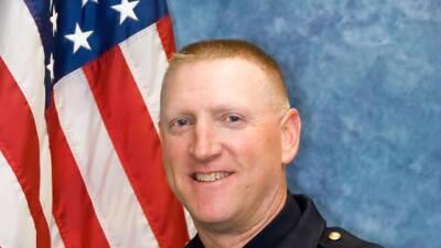 Sargento Scott Lunger