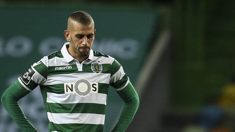 El Sporting de Lisboa empató con el último de Portugal