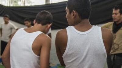 En México, el 44.9 por ciento de la población entre 12 y 29 años se encu...
