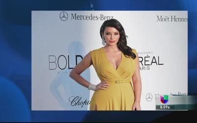 Kim Kardashian está a dieta porque dice que está gordita