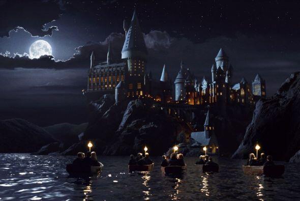 La magia, los misterios, la aventura, codearse con los magos más...