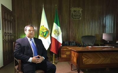Cinco años después de la masacre de Allende, el procurador...