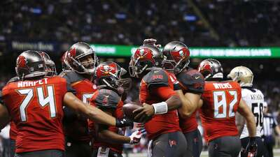 Highlights Temporada 2015 S2: Tampa Bay Buccaneers 26-19 New Orleans Saints