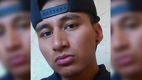 La policía de Riverside busca a Domingo Juan Andrés en conexión a una se...