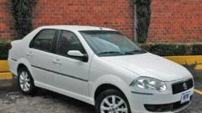 FIAT Albea 2009