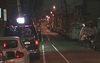 Tres personas muertas durante una balacera en Jersey City