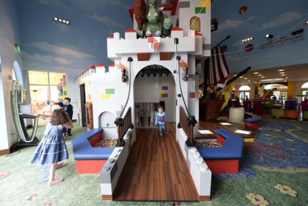 3. San Diego: Los niños se vuelven locos al llegar a esta ciudad pues en...