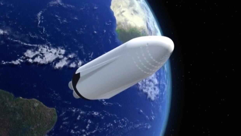 ¿Cómo serán los viajes a Marte?