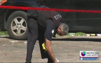 Joven basquetbolista muere a tiros en el barrio de North Lawndale
