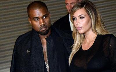 Inician los problemas en el matrimonio de Kim