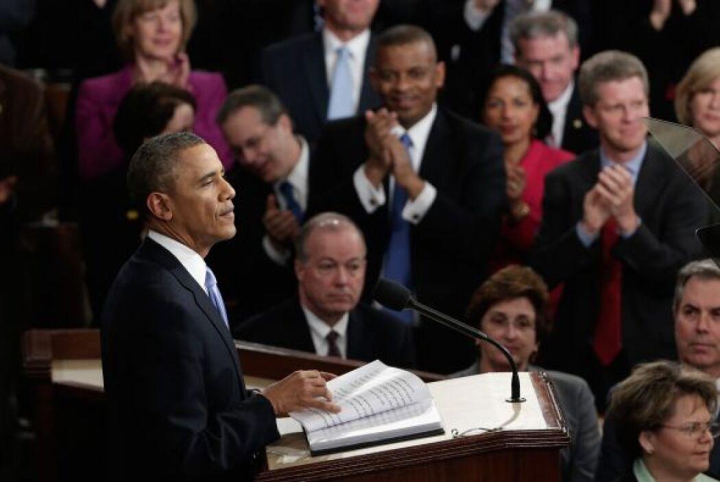 El presidente destacó que la producción de petróleo y gas natural no es...