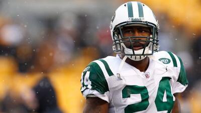 Los Jets podrían cambiar al estelar esquinero.