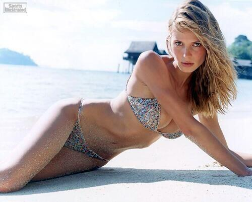 Heidi Klum sigue siendo un angelito, sin importar que tenga 41 añ...