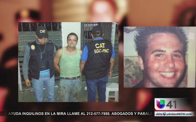 Arrestado en Guatemala el fugitivo más buscado por las autoridades en Nu...