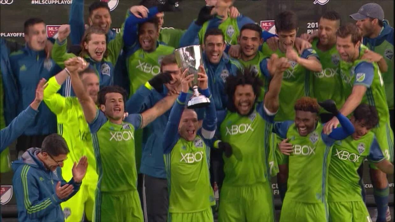 Siempre ha sido favorito, y este año Seattle por fin llegó a la Final de...