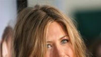 Se espera que Jennifer Aniston aparezca semidesnuda en su nueva película...