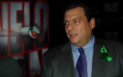 """Mauricio Sulaimán:""""El ganador entre 'Canelo' y Khan está obligado a pele..."""