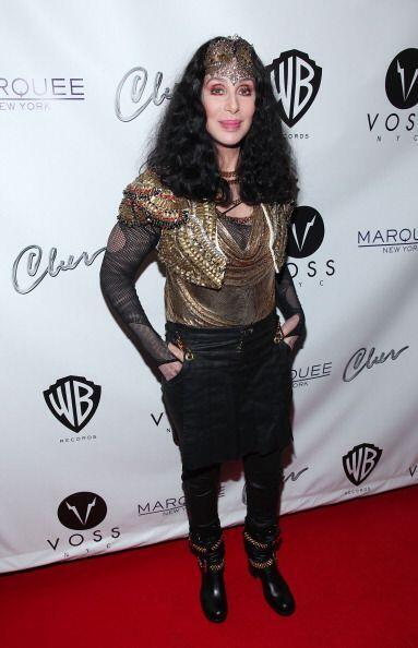 La cinco veces portada de Vogue, empezó su carrera como modelo en...