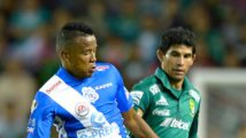 Puebla vs. León se juega en la jornada 16 del Clausura 2015.