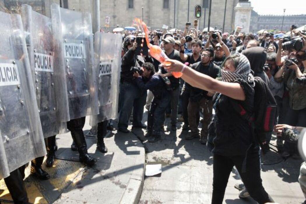 Las recientes reformas propuestas por Enrique Peña Nieto también se suma...