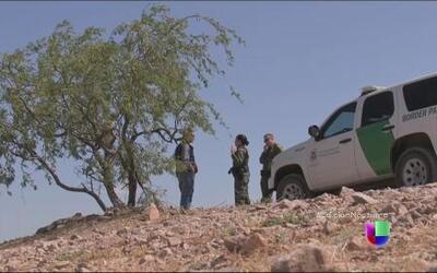 ¿Qué peligros esconde el desierto de Arizona para los migrantes?