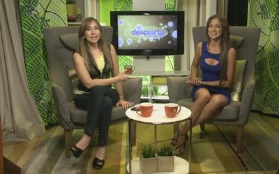 Entrevista con Miss Texas Latina 2015