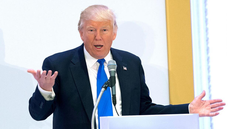 Los diez temas de inmigración que Donald Trump deberá enfrentar durante...