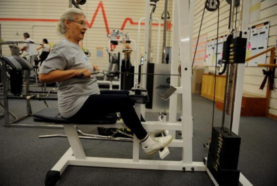 ¿Qué puedo hacer si poseo osteoporosis?- Los tratamientos dependen de la...