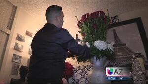 Las Narco Flores para San Valentín