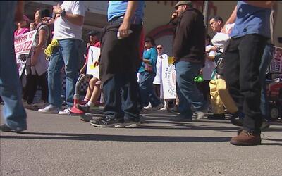 Convocan a la marcha anual de César Chávez