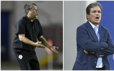 Tras protagonizar pelea, ni Jorge Luis Pinto ni 'Bolillo' Gómez serán sa...