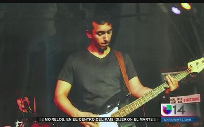 Continúa la búsqueda de posibles implicados en el asesinato de un músico...
