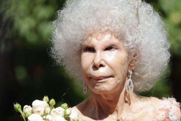 La Duquesa de Alba perdió la vida a los 88 años por complicación a causa...