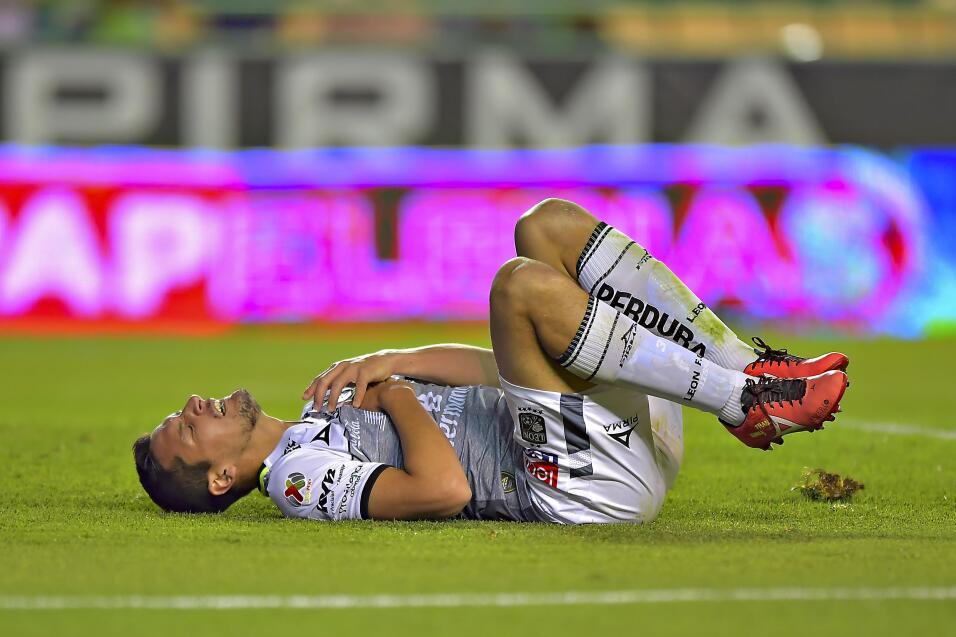 Mauro Boselli reconoció que su gol contra Toluca debió invalidarse  Burd...