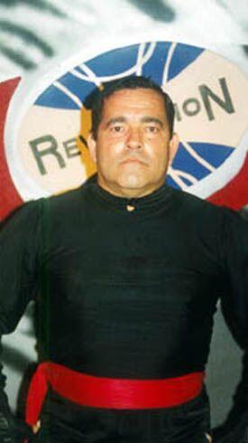 Su nombre verdadero era Raymundo Acosta Veloz. Kato Kung Lee perdi&oacut...