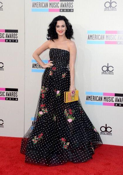 ¡El estilo poco convencional de Katy Perry la ha llevado a la cima...