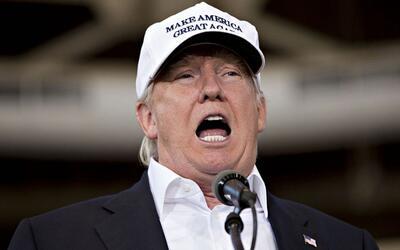 La política de Trump hacia México en tres actos