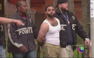 Pandillas en Nueva York reclutaban a niños de 10 años