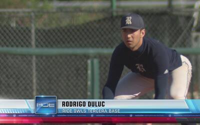 Equipo de béisbol de Rice espera temporada exitosa