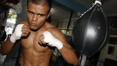 El 'Torito' espera coronarse campeón del mundo (Foto: Canelo Promotions)