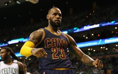 Cavaliers irán a su tercera Final consecutiva contra los Warriors