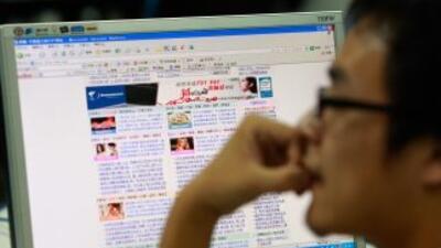 Ante las denuncias procedentes de EEUU acerca de ciberataques chinos, Pe...