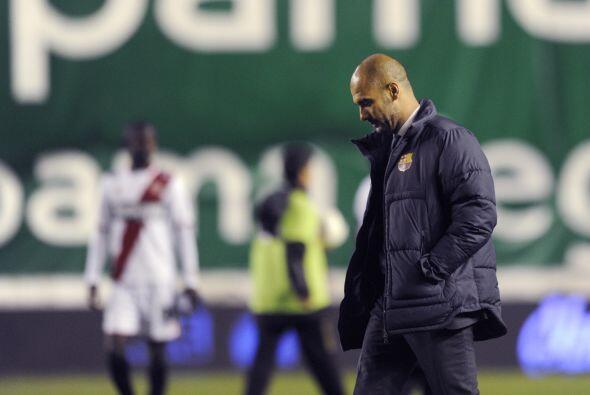 7-0 final para el aún equipo de Guardiola, que así posterg...